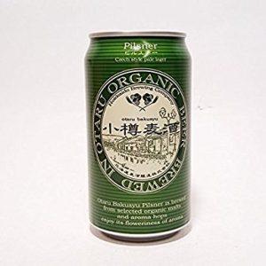 小樽麦酒 ピルスナー 缶 350ml