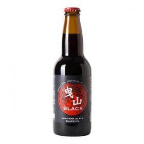 曳山Black