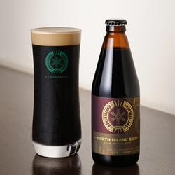 ノースアイランドビール コリアンダーブラック