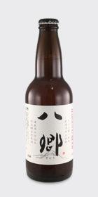 大山Gビール 八郷