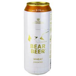 ベアービール ウィート