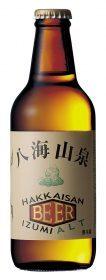 八海山泉ビール・アルト