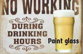 ビールグラスの種類と選び方