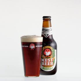 常陸野ネストビール アンバーエール