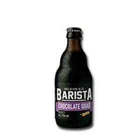 キャスティール・バリスタ・チョコレート