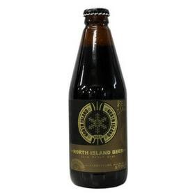 ノースアイランドビール スタウト