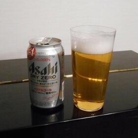 アサヒビール ドライゼロ