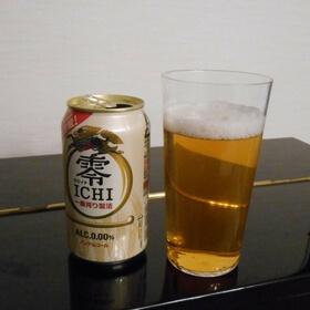 キリンビール 零ICHI